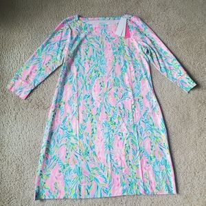 NWT Lilly Pulitzer Sophie Dress